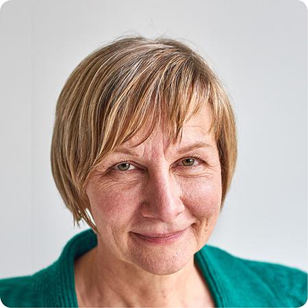 Annemie Knoops