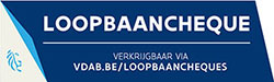 Loopbaancheque-vdab